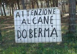 DOBERMA
