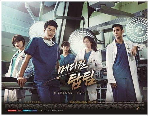Medical Top Team: K Drama, Korean Dramas, Medical Top, Watch, Kwon Sang Woo, Korean Asian Movies Tv, Asian Dramas
