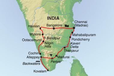 South India Explored, India Holidays, Travel India | Exodus