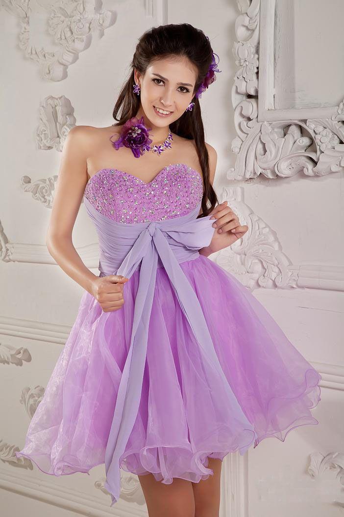 76 best vestidos para fiesta images on Pinterest | Party fashion ...