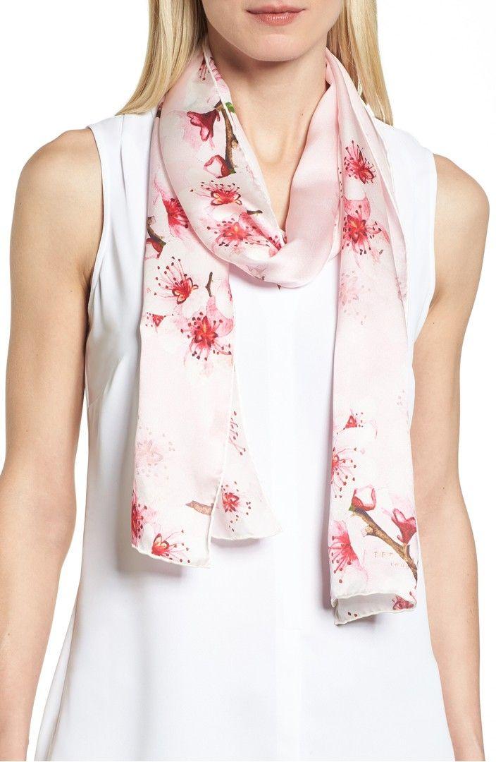 13 best silk scarves images on Pinterest | Ralph lauren ...