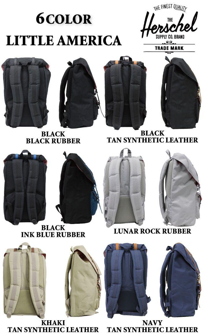 Herschel LITTLE AMERICA backpack  price¥ 7,280