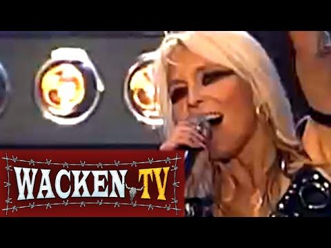 Doro - All We Are - Live at Wacken Open Air 2009