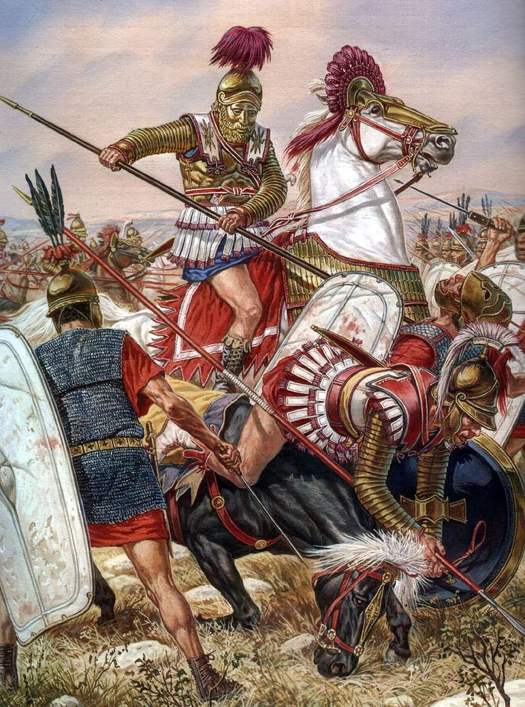 history essays roman army Promises of roman citizenship and military and economic support encouraged barbarian leaders to assist their wealthy neighbor, primarily by providing troops the metropolitan museum of art heilbrunn timeline of art history.