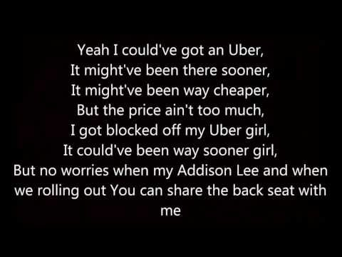 Not3s - Addison Lee - YouTube