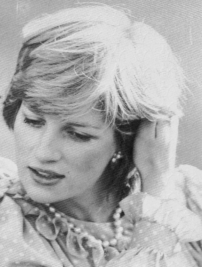 April 20, 1982: Princess Diana visit St Mary's, Scilly Isles.