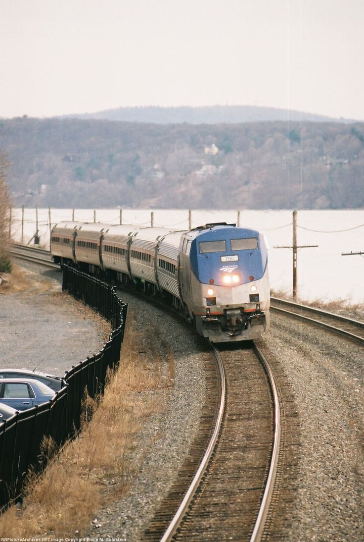 Pin by Anthony Vessella on Amtrak Amtrak, Train, All aboard