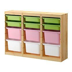 Children's Storage & Furniture - IKEA