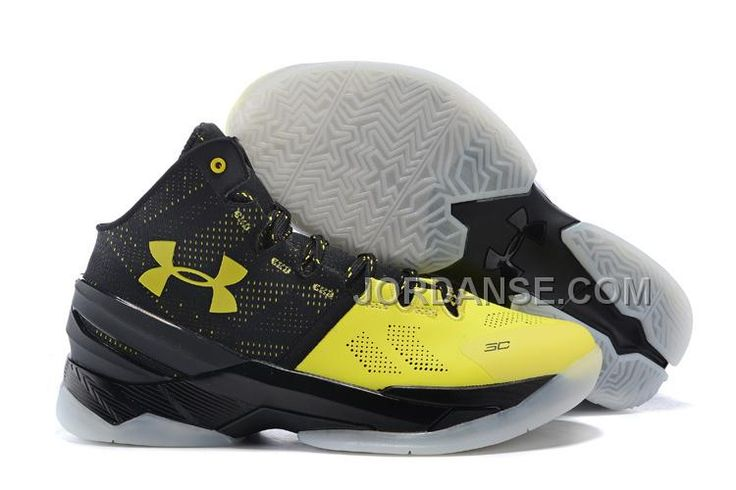 https://www.jordanse.com/under-armour-curry-two-black-white-yellow-new-release.html UNDER ARMOUR CURRY TWO BLACK WHITE YELLOW NEW RELEASE Only 67.00€ , Free Shipping!