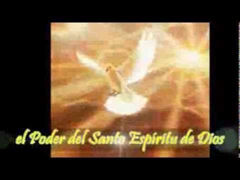"Popurrí: Espíritu Santo Interprete: ""Grupo magníficat"" Parroquia: Divina Providencia Diócesis: Papantla, Veracruz"