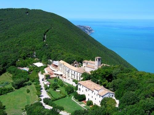 Hotel Monteconero, Sirolo