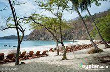 Playa Virador at the Four Seasons Resort Costa Rica at Peninsula Papagayo
