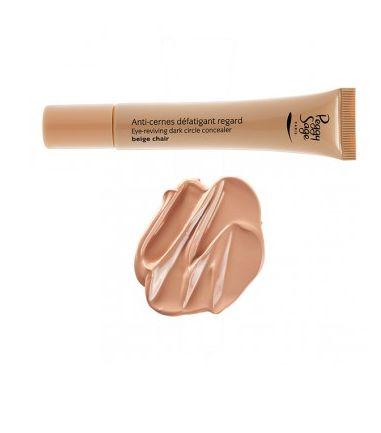 Vermoeide ogen concealer - beige chair 15ml op PrettyMe.be! De webshop voor kwalitatieve make-up en schoonheidsproducten! Gratis levering in BE & NL!