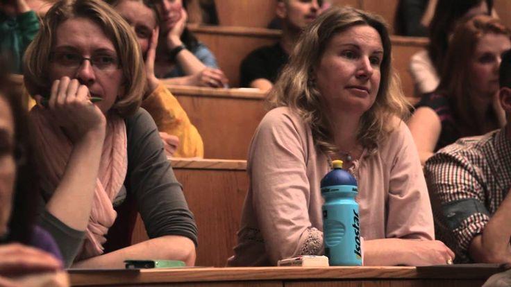 Eudice Ben Or - zakladatelka Jerusalem Sudbury Democratic School