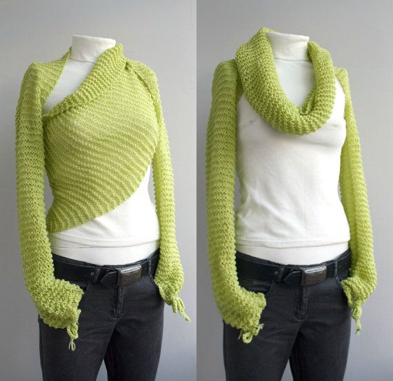 How to knit this.....