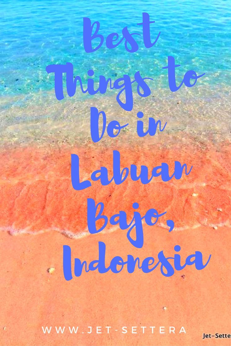 Read about the best things to do in Labuan Bajo, Indonesia are hiking the Padar Island, visiting the Komodo Dragon, having a picnic on Pink Beach. via @jetsettera7