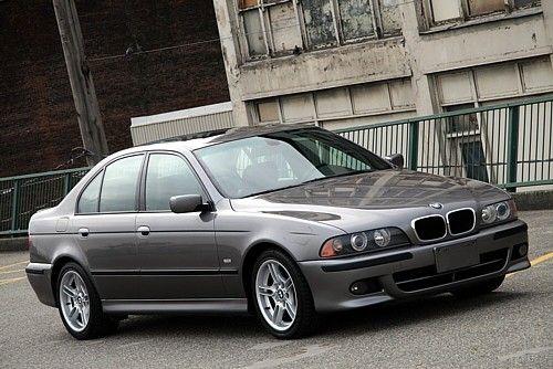 My daily ride 2003 BMW 530i Sport Rides Pinterest