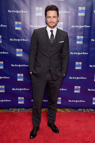 James Franco Photos - Actor James Franco attends IFP's 27th Annual Gotham Independent Film Awards on November 27, 2017 in New York City. - IFP's 27th Annual Gotham Independent Film Awards - Red Carpet