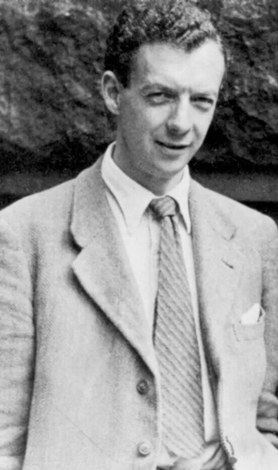 Benjamin Britten 1913-1976 - Composer, conductor and pianist, with a range of works including opera, other vocal music, orchestral and chamber pieces