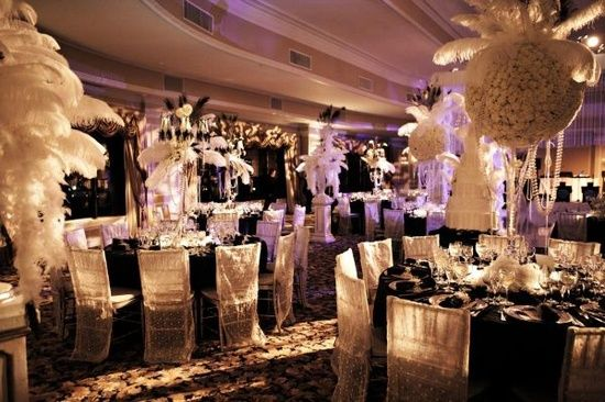 Gatsby Great Gatsby Wedding And Gatsby Wedding On Pinterest
