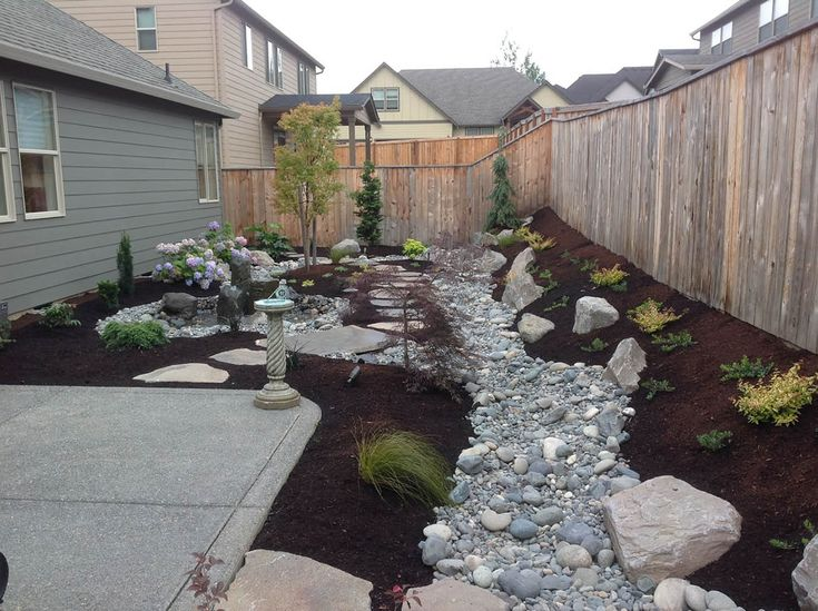 Best 25 drainage ditch ideas on pinterest dry creek for Drainage solutions for my yard
