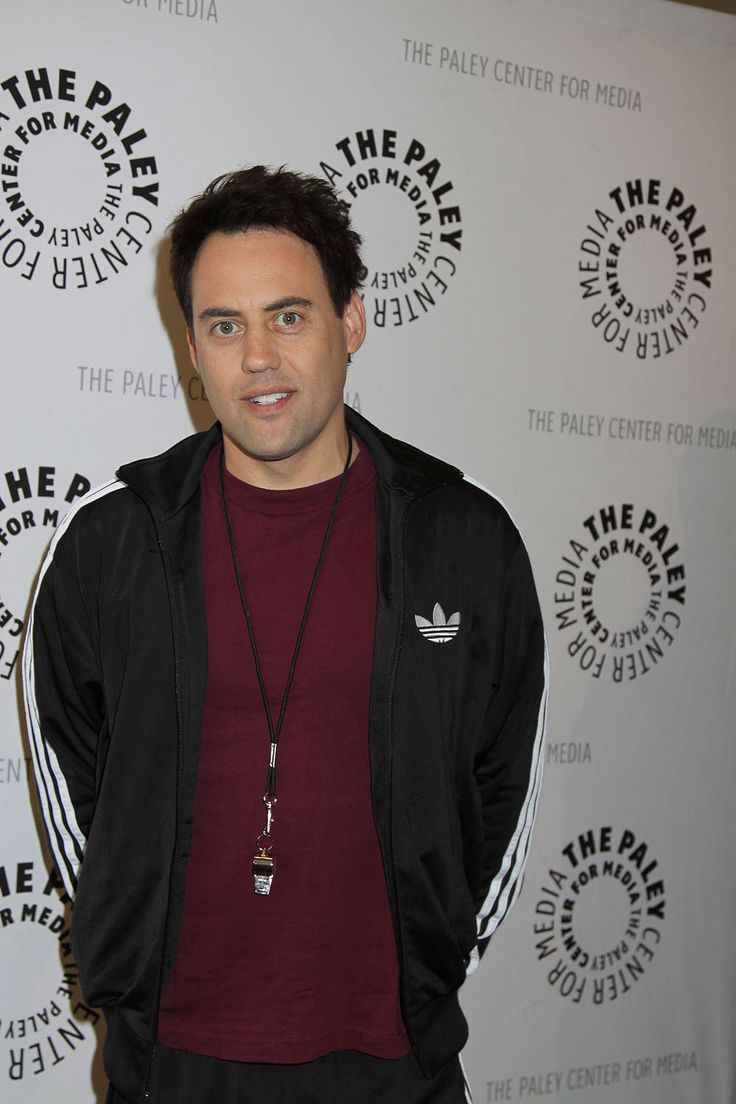 Orny Adams at the TEEN WOLF Paley Center for Media Event | ©2012 Sue Schneider