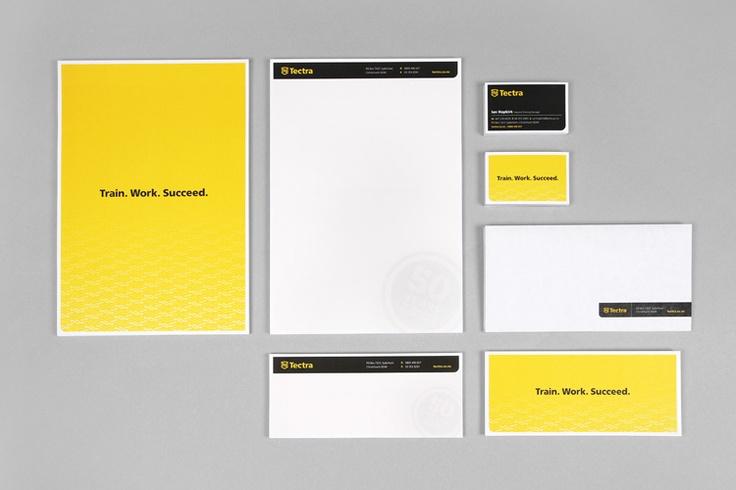 Tectra Branding | Foundry Creative