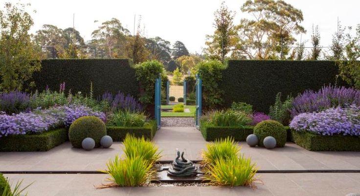 Paul Bangay's Stonefields Open Garden Weekend 2016 - tickets on sale at the Stephanie Alexander Kitchen Garden Foundation.