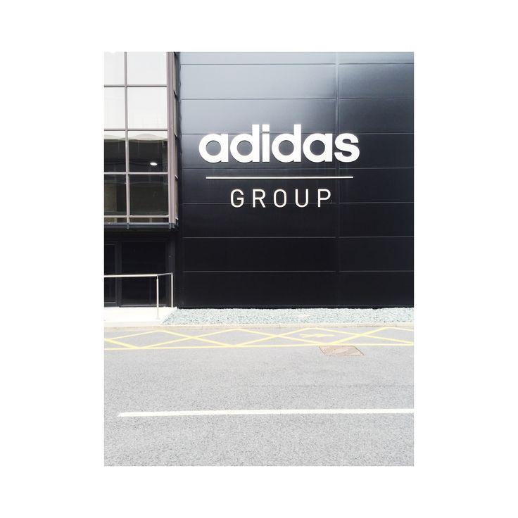 adidas (uk) ltd stockport