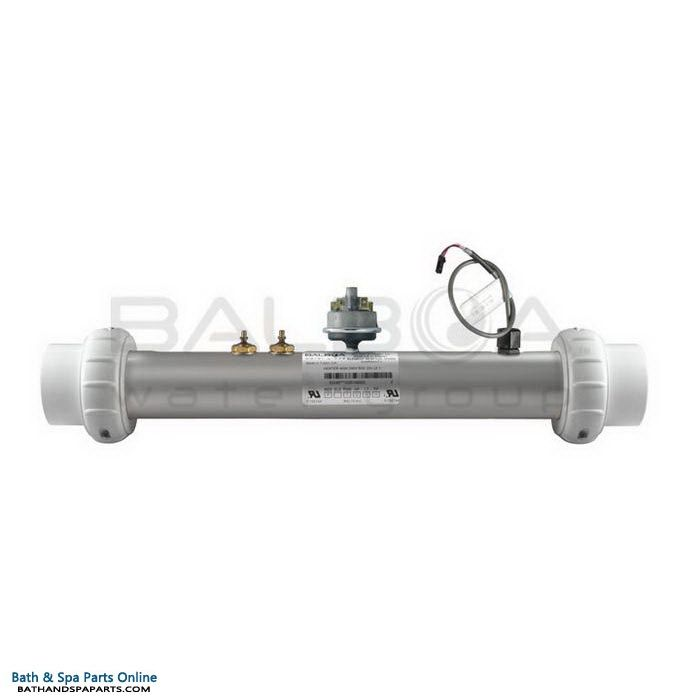 """Balboa 15"""" 4.0 kW Spa Heater Assembly W/Sensor and 1.25 PSI Pressure Switch Jacuzzi R574 / R578 System (53349)"""