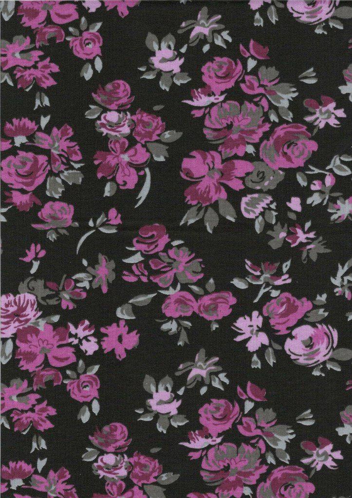 3137 - букет розы двухцветный + листики двухцветные 2-нитка OE 100% х/б; 180 см; 190 гр; начёс - 7 $