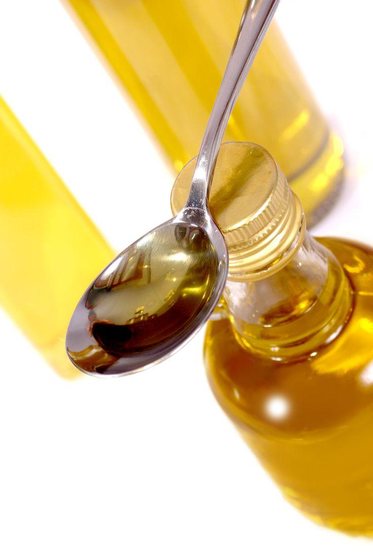 Fogínysorvadás ellen olajjal