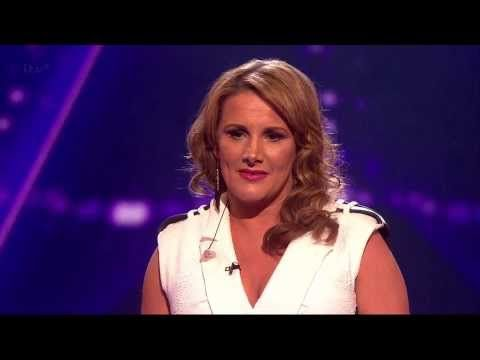 ▶ Sam Bailey Song 1 sings If I Were A Boy by Beyonce Live Week 9-  Incredible ♥