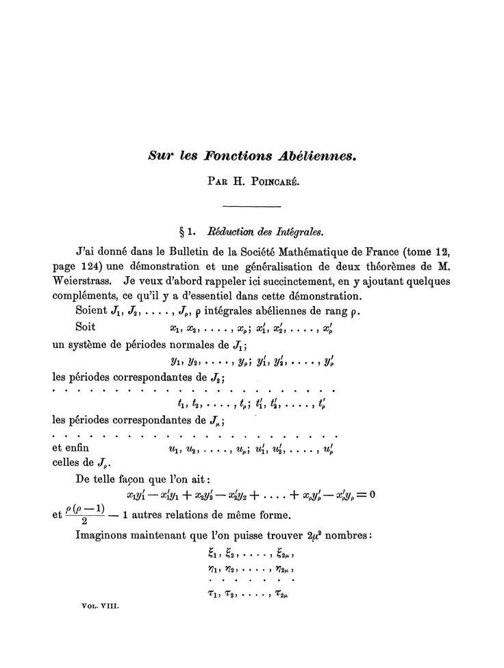 Calcul variationnel - Jean-Pierre Bourguignon
