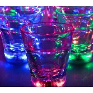 Light Up Shot Glass