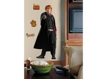 Ron Weasley Giant Wall Decal  | Whish.ca