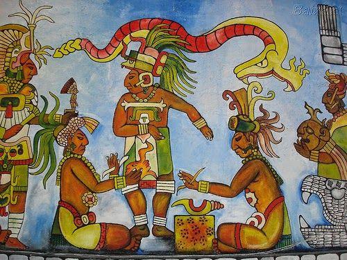 El dios maya que casi vence a la muerte -  Cuando los dioses habitaban la Tierra vivían en paz y armonía, todo esto hasta que un dios y sus hijos se daban todo el crédito por haber creado a la Tierra y sus alrededores, esta acción causó la ira de los dioses y decidieron darles fin a ellos. El día de hoy les contaremos la historia de Zipacná, el dios maya que casi libra la muerte.    La historia empieza después de la muerte del padre de Zipacná.    Zipacná estaba en un río bañándose, cuando…