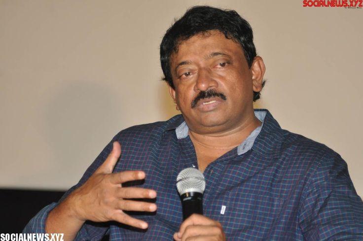 RGV hopes Pawan Kalyan does a Rajinikanth in Andhra - Social News XYZ