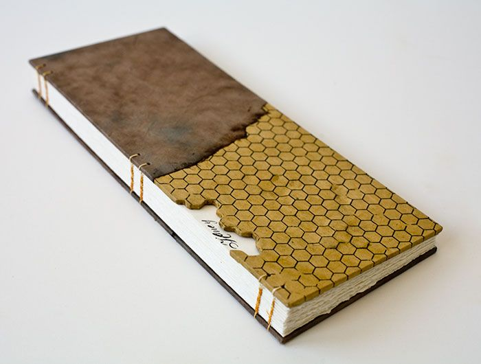 Handmade Books Artists | Handmade Books — Jay Gould: Conceptual explorations in photography ...