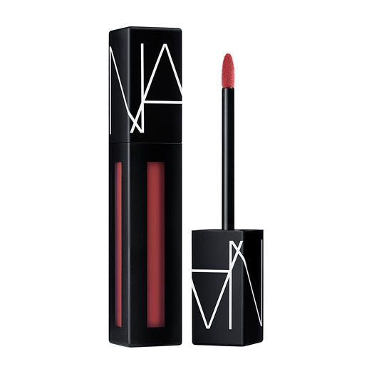 NARS Powermatte Lip Pigment - Slow Ride I love that the new NARS new  collection of weightless, liquid matte lip colors literal.