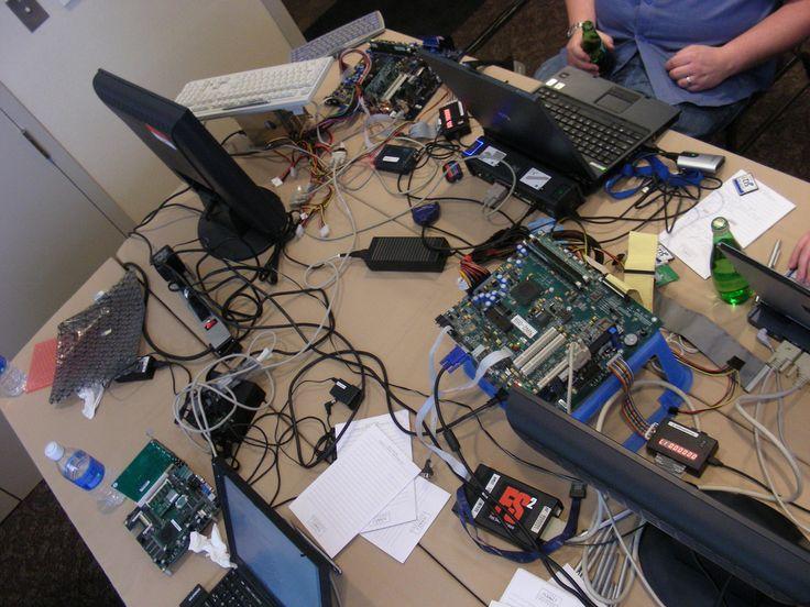 Easytechythe best hardware installation service provider