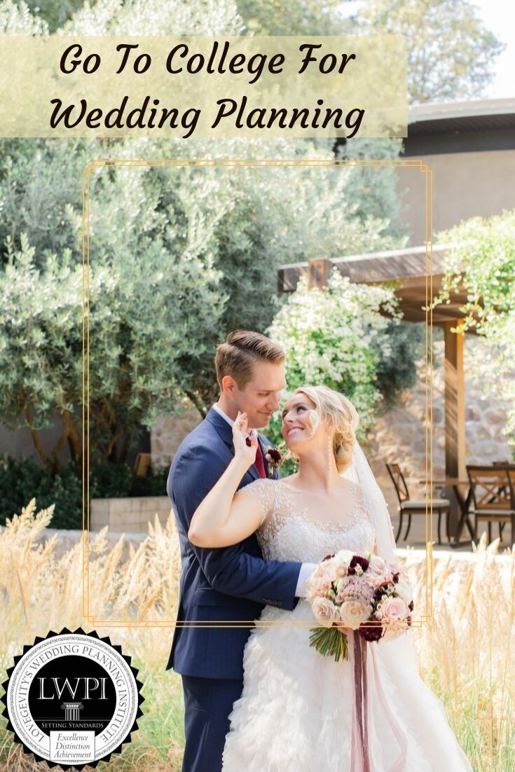 Tuition Assistance And Federal Grants Are Available For Wedding Event Planning Certificati Event Planning Certification Wedding Event Planning Event Planning