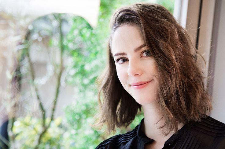 カヤスコデラリオ25歳の新米ママが パイレーツ最新作の強く賢く美しいヒロインに