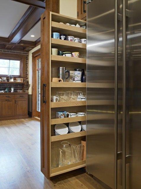 выдвижные ящики на кухне - Поиск в Google