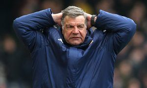 Sunderlands Sam Allardyce: This is north-easts biggest derby ever