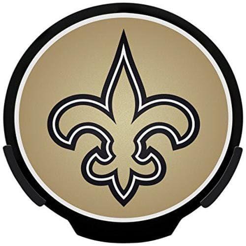 Nfl New Orleans Saints Led Power Decal - New Orleans Saints