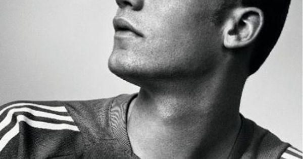 Manuel neuer, Beautiful and Ps on Pinterest