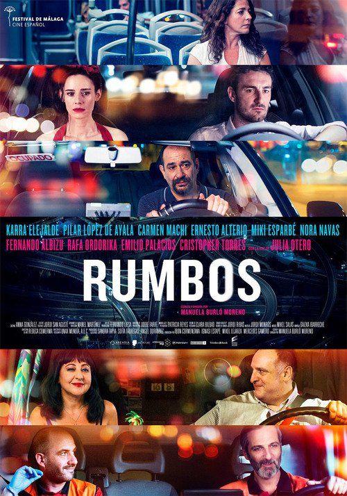 Watch Rumbos 2016 Full Movie Online Free