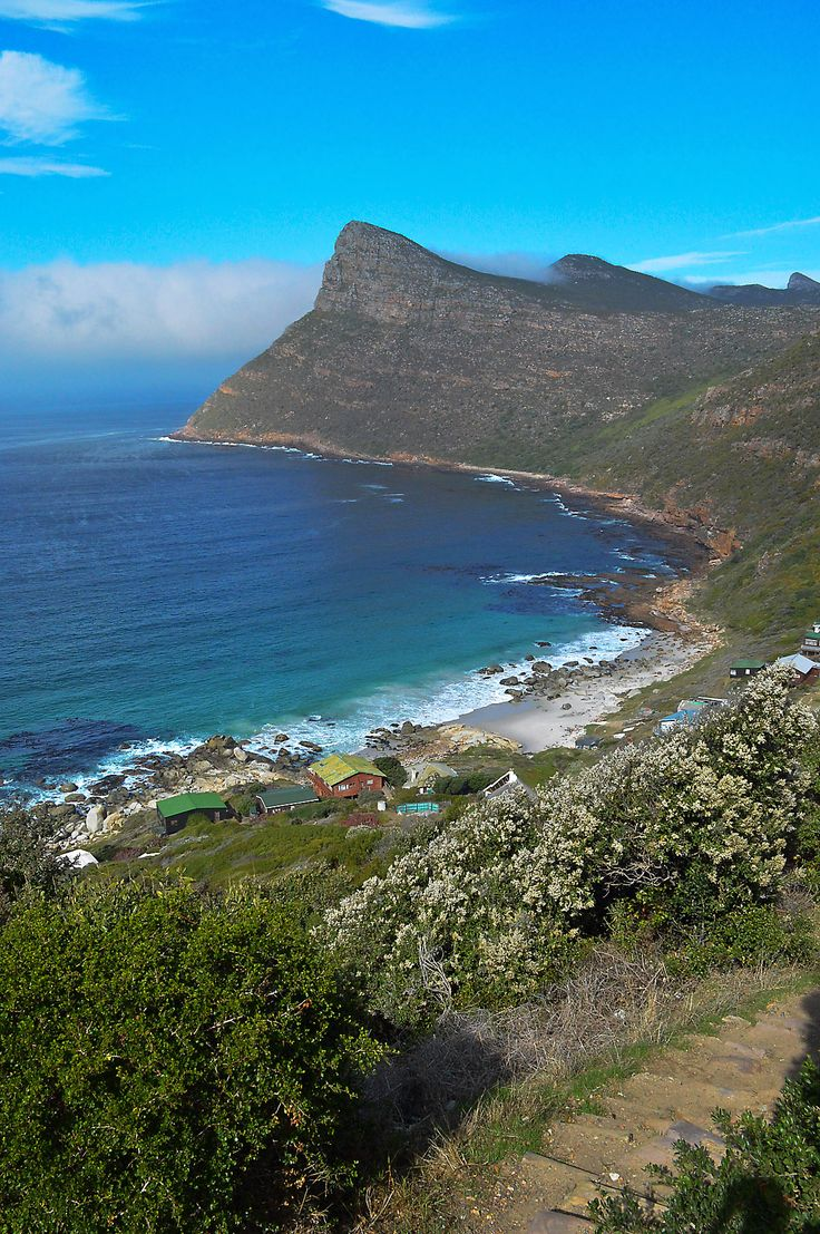 Cape Point, South Africa | heneedsfood.com