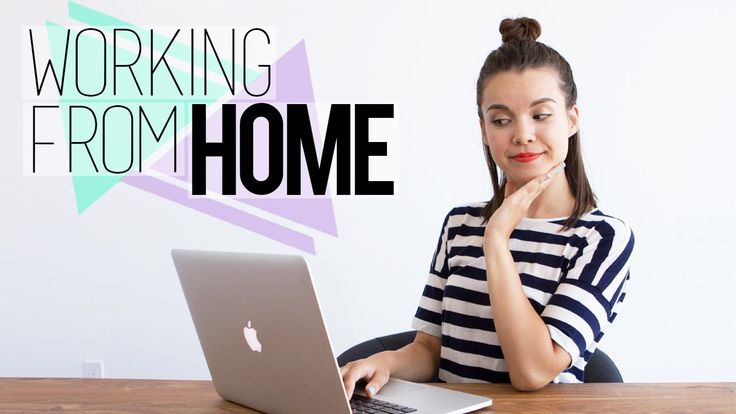 Working From Home // Tips for Staying Organized & Motivated KINGDOM KRAMM http://kingdomkramm.com/index.php/2017/01/28/working-from-home-tips-for-staying-organized-motivated/